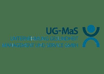 Unternehmen Gesundheit Management & Service GMBH