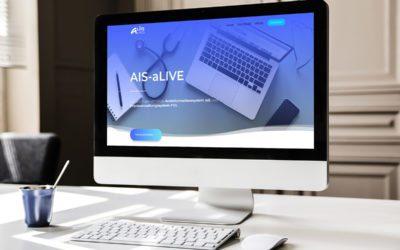 """aLIVE-Service GmbH entwickelt Arztinformationssystem """"AIS-aLIVE"""""""