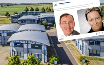 Die aLIVE-Service GmbH – von der Idee zum Erfolgsmodell