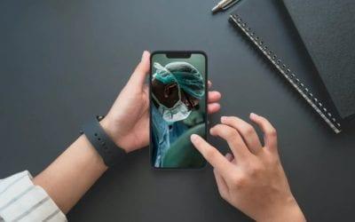 Gesundheits-Apps: Vorteile der Digitalen Gesundheitsanwendung